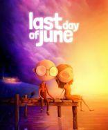 Last Day of June - wersja cyfrowa