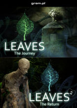 LEAVES - The Journey + LEAVES - The Return - wersja cyfrowa