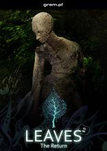 LEAVES - The Return - wersja cyfrowa