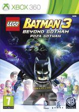 Lego Batman 3: Poza Gotham w niższej cenie