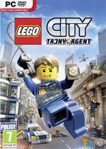 LEGO CITY: Tajny agent - wersja cyfrowa