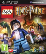 LEGO Harry Potter Lata 5-7 Essentials