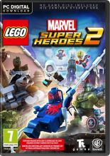 LEGO Marvel Super Heroes 2 Deluxe - wersja cyfrowa
