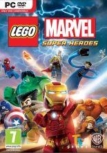 LEGO Marvel Super Heroes - wersja cyfrowa
