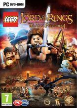 LEGO Władca Pierścieni - wersja cyfrowa