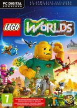 LEGO Worlds - wersja cyfrowa