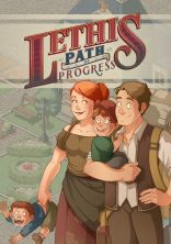 Lethis: Path of Progress - wersja cyfrowa