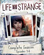 Life is Strange - Complete Season (Episodes 1-5) - wersja cyfrowa
