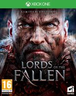 Lords of the Fallen - Edycja Limitowan