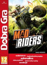 Mad Riders - wersja cyfrowa
