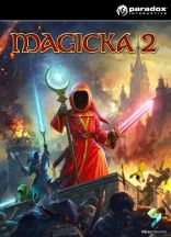 Magicka 2 - Deluxe Edition - wersja cyfrowa