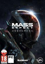 Mass Effect: Andromeda - wersja cyfrowa