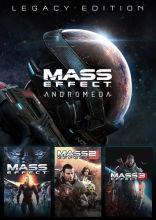 Mass Effect: Andromeda - Legacy Edition - wersja cyfrowa