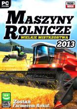 Maszyny Rolnicze 2013: Wielkie Mistrzostwa - wersja cyfrowa