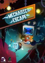 Mechanic Escape - wersja cyfrowa