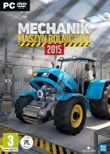 Mechanik Maszyn Rolniczych 2015 - wersja cyfrowa
