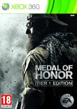 Medal of Honor PL - Tier 1 Edition
