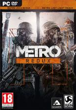 Metro Redux pre-order
