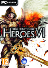 Might & Magic: Heroes VI - wersja cyfrowa
