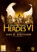 Might & Magic: Heroes VI GOLD - wersja cyfrowa