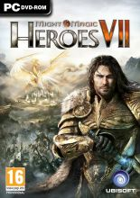Might & Magic Heroes VII Deluxe Edition (EMEA) - wersja cyfrowa