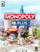 Monopoly Plus - wersja cyfrowa