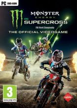 Monster Energy Supercross - The Official Videogame - wersja cyfrowa
