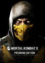 Mortal Kombat X - Premium Edition - wersja cyfrowa