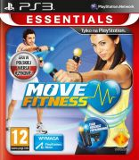 Move Fitness Essentials