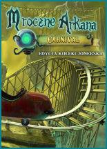 Mroczne Arkana: Carnival - Cyfrowa Edycja Kolekcjonerska