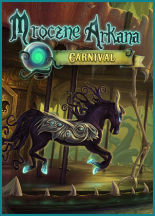 Mroczne Arkana: Carnival - wersja cyfrowa