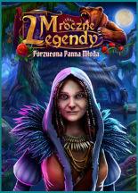 Mroczne Legendy: Porzucona Panna Młoda - wersja cyfrowa