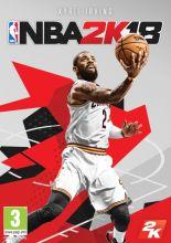 NBA 2K18 - wersja cyfrowa