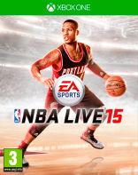 pre-order NBA Live 15