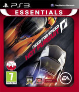 Need for Speed Hot Pursuit Essentials