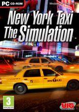 New York Taxi - The Simulation - wersja cyfrowa