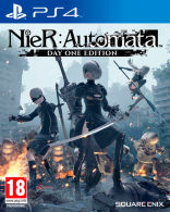 Nier: Automata - Limited Edition