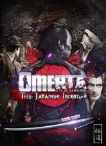 Omerta: City of Gangsters - The Japanese Incentive DLC - wersja cyfrowa