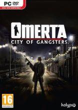 Omerta: City of Gangsters - wersja cyfrowa