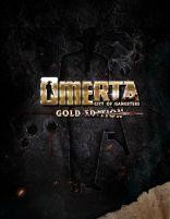 Omerta: City of Gangsters - Gold Edition - wersja cyfrowa