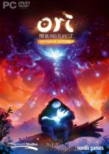 Ori and the Blind Forest: Definitive Edition - wersja cyfrowa