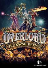 Overlord Fellowship of Evil - wersja cyfrowa