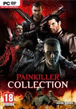 Painkiller Complete Pack (H&D Collectors Edition) - wersja cyfrowa
