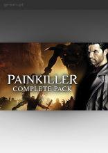 Painkiller Complete Pack - wersja cyfrowa
