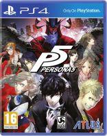 Persona 5 - Edycja Kolekcjonerska