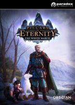 Pillars of Eternity: The White March: Part II - wersja cyfrowa