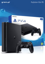 Sony PlayStation 4 Slim 1TB