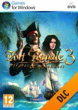 Port Royale 3: Dawn of Pirates - DLC