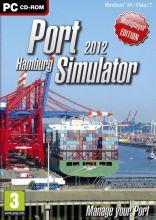Port Simulator 2012 - wersja cyfrowa