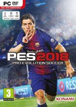 Pro Evolution Soccer 2018 - wersja cyfrowa